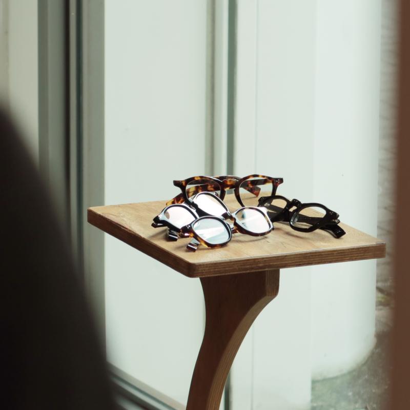 guepard ギュパールのメガネ サングラス