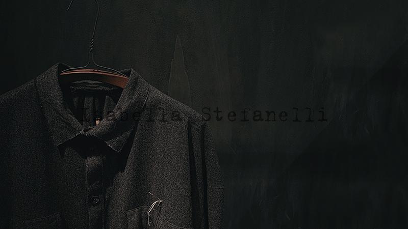 Isabella Stefanelli イザベラステファネッリ