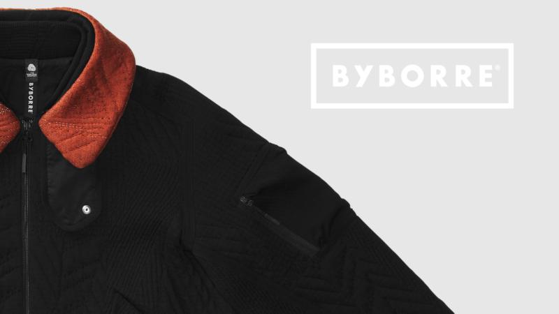 BYBORRE EDITION7